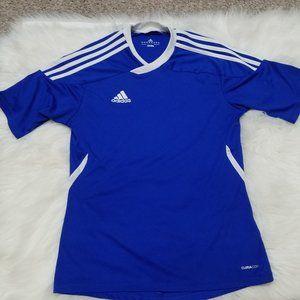 Adidas ClimaCool Short Sleeve Athletic Shirt